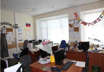 Аренда Офис 135 кв.м. - Фото 1