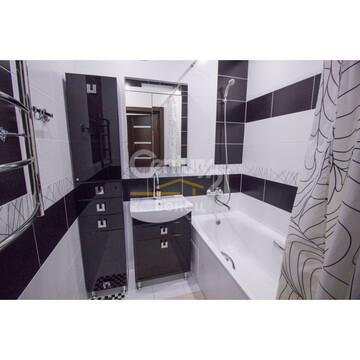Продается 2-комнатная квартира с новым дизайнерским ремонтом - Фото 5