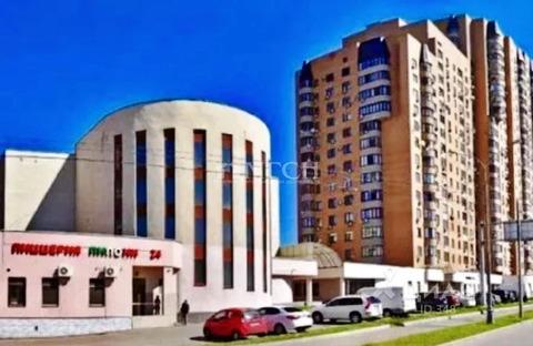 Гараж в Москва ш. Энтузиастов, 53 (18.0 м) - Фото 1