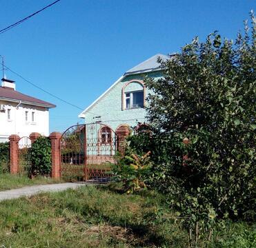 Коттедж с завараживающей планировкой в тихом р-не Рязани - Фото 5