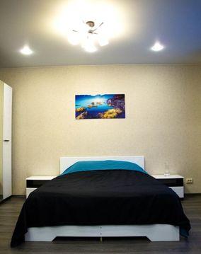 Квартира расположена в микрорайоне Юго-Западный - Фото 1