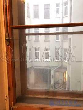 Продажа комнаты, м. Петроградская, Большой П.С. пр-кт - Фото 1