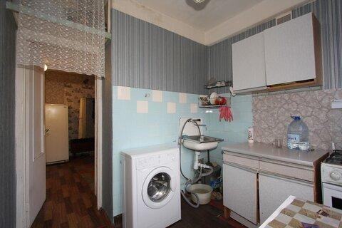 1 комнатная квартира Народного ополчения 159 - Фото 4