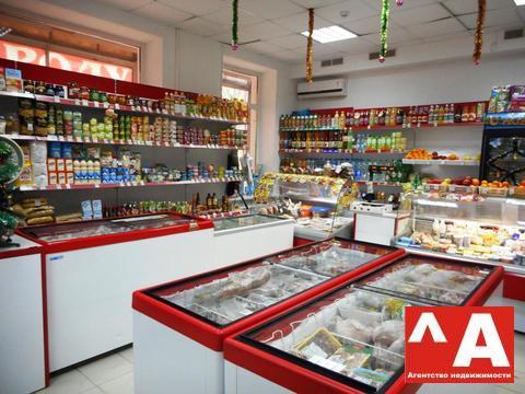 Аренда магазина 133 кв.м. в г.Суворов - Фото 4