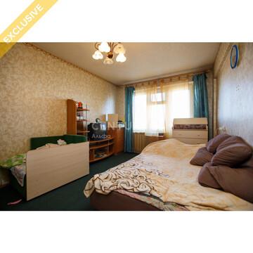 Продажа 2-к квартиры на 3/5 этаже на ул. Гвардейская, д. 15 - Фото 5