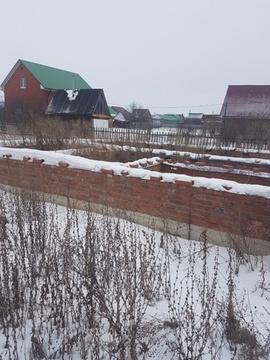 Продажа участка, Уфа, Коллективный сад № 40 ул - Фото 4