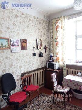Продажа комнаты, Нижний Новгород, Ул. Замкнутая - Фото 1