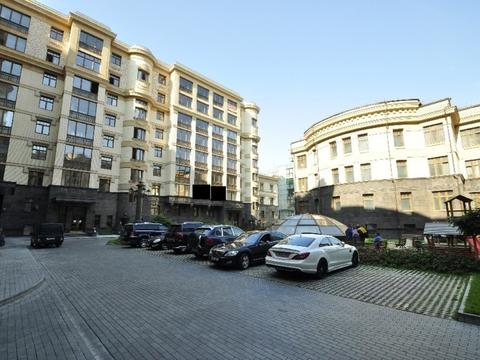 Аренда офиса, м. Парк культуры, Хилков пер. - Фото 1