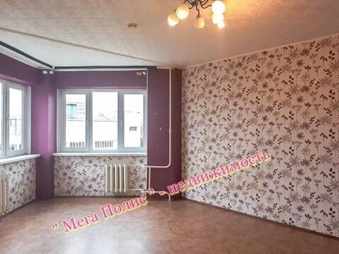Сдается 1-комнатная квартира 50 кв.м. в новом доме ул. Заводская 3 на - Фото 2