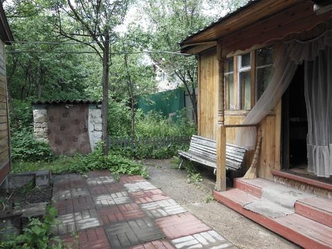 Продается часть дома 40м2 с. Ям ул. 1я Зеленовка - Фото 1