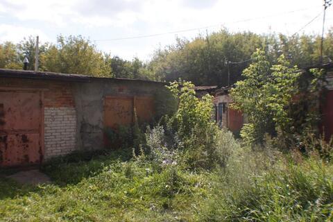 Гараж в Александрове, р-н Гермес (под мостом) - Фото 2