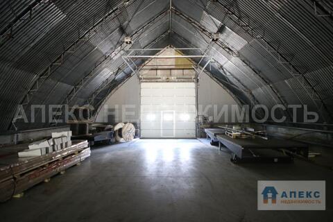Аренда помещения пл. 545 м2 под склад, производство, , офис и склад . - Фото 4