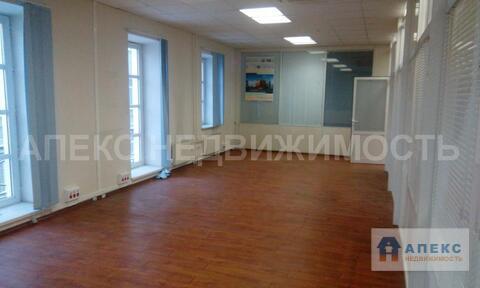 Аренда офиса 770 м2 м. Кропоткинская в административном здании в . - Фото 1