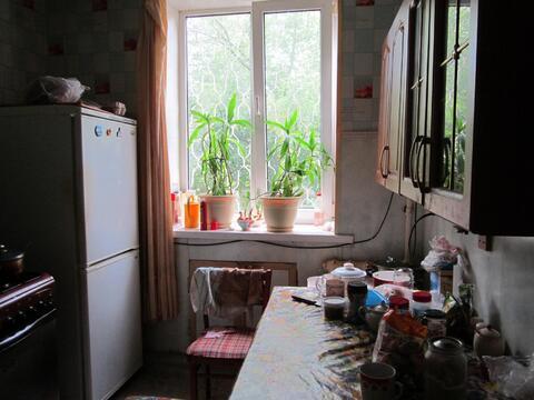 Продаю 2-комнатную квартиру в г. Алексин - Фото 2