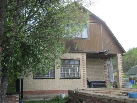 Капитальный дом со всеми удобствами в газифицированном СНТ - Фото 2