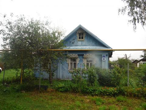 Продаю замечательный домик, Продажа домов и коттеджей Букино, Богородский район, ID объекта - 502342222 - Фото 1