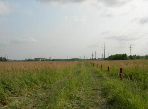Продам участок в Железнодорожном р-не - Фото 3