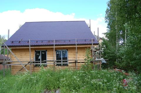 Дом, кп Рависсант, Москва - Фото 5