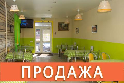 Продажа объекта: ул. Жукова/Чкалова, д. 23|48 - Фото 2