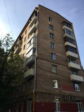 Светлая 1-Комнатная квартира у м.Семеновская. - Фото 1