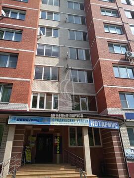 Офис 20 кв.м. на ул.Клемента Готвальда 17а - Фото 2