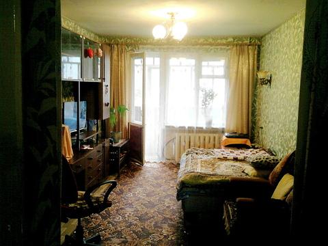 Продам Двухкомнатную Квартиру 45 Кв.М. в Тутаеве — Комсомольская, 64 - Фото 1