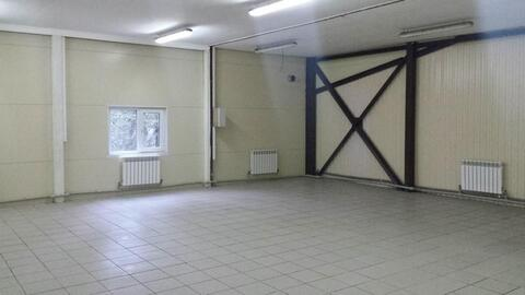 Аренда складских площадей от собственника - Фото 3