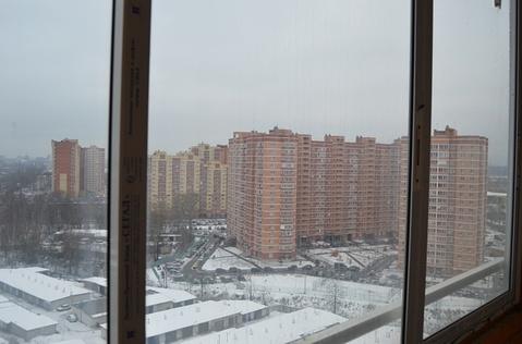 Продается 1 к квартира в Щелково, Купить квартиру в Щелково по недорогой цене, ID объекта - 325786338 - Фото 1