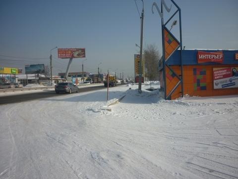 Сдается Торговая площадь. , Иркутск г, Трактовая улица 9б - Фото 2