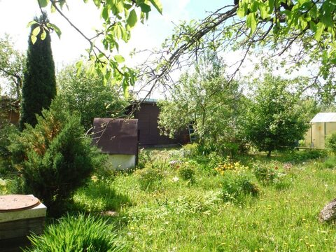 Продается дача на участке 6 соток в Наро-Фоминском районе - Фото 4