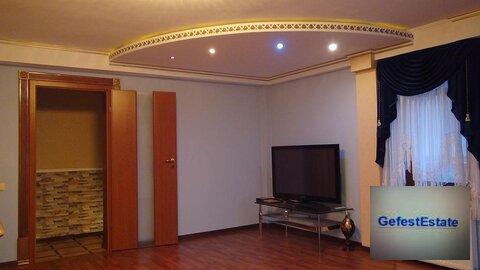 Просторная квартира с дизайнерским ремонтом - Фото 3