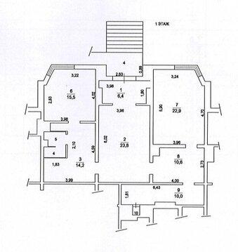 Офис 107м Град Московский