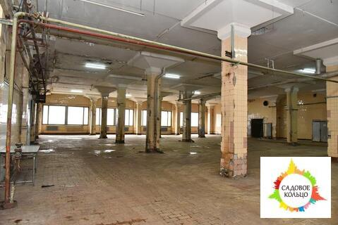Сдается тёплое производственное помещение 450 м 1 этаж - Фото 3