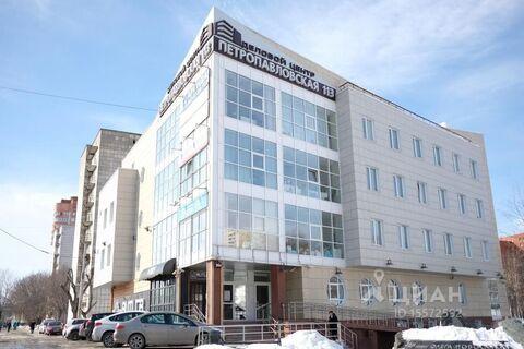 Аренда офиса, Пермь, Петропавловская улица - Фото 1