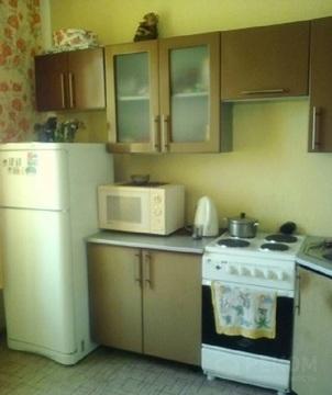 1 комнатная квартира в Тюмени, ул. Харьковская, д. 27 - Фото 1
