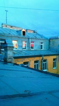Комната на невском, метро Площадь Алесандра Невского - Фото 1