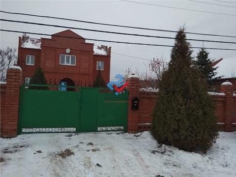 Коттедж в п. Чесноковка 373 кв.м. на участке 12 соток - Фото 3
