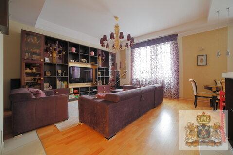 Продажа квартиры под ключ Трубниковский переулок 30 - Фото 3