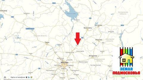 Земельный участок под азс в г. Переславль-Залесский - Фото 4