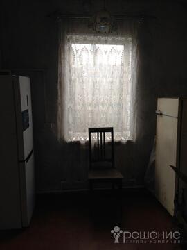 Продам дом 60,7 кв.м, г. Хабаровск, ул. Весенняя - Фото 5