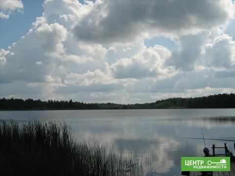 Большой дом большой участок у озера, ИЖС - Фото 3