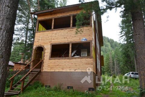 Продажа дома, Турочакский район - Фото 2