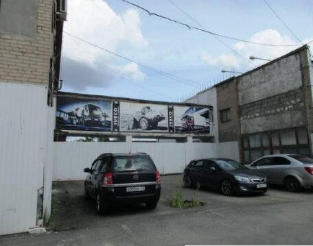 Продажа производственного помещения, Челябинск, Ул. Кожзаводская - Фото 2