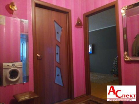 3 К. квартира на Героев Сибиряков 89 - Фото 1