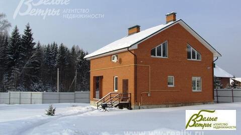 Дом в аренду256 кв. м,  8 сот, Калужское шоссе,  42 . - Фото 1