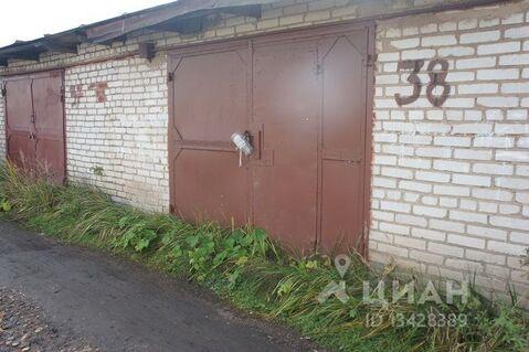 Продажа гаража, Малая Вишера, Маловишерский район, Ул. Лесная - Фото 1