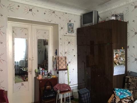 Продается комната в центре города площадью 15,6 кв.м в 3-комнатной ком - Фото 2