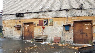 Продажа склада, Екатеринбург, Ул. Завокзальная - Фото 2