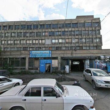 Аренда производственного помещения, Челябинск, Ул. Шадринская - Фото 2