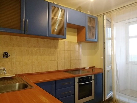 1-к квартира в г.Мытищи - Фото 1